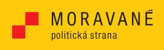 Moravané * volební web strany Moravané